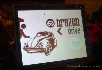 2014 - Brezn drive