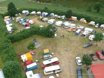 2014 - Oldie Camping