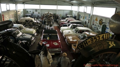 2015 - Automuseum Denzler